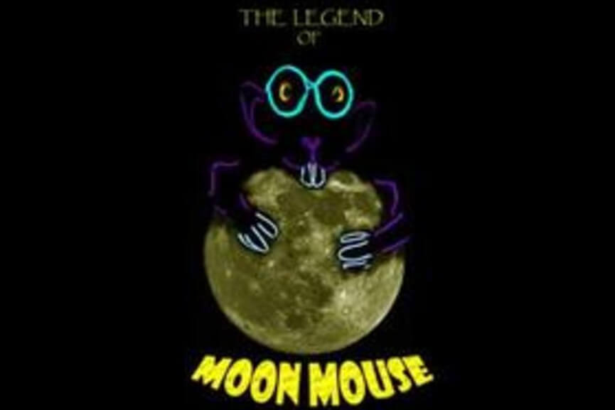 Lightwire Theater: Moon Mouse – A Space Oddity