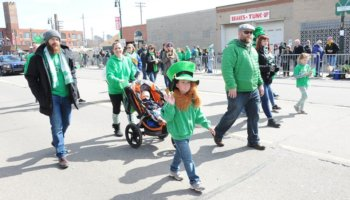 FREE Family-Friendly Events In Metro Detroit In March