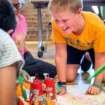 Top Spring Break Camps In Metro Detroit