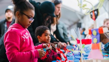 Top Things To Do With KIDS This Weekend: February 21-23