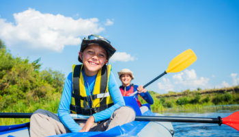 SPECIALTY CAMPS FOR KIDS IN METRO DETROIT