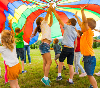 Summer Camps In Metro Detroit: What's Open, Cancelled + Virtual