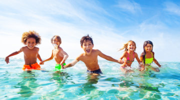 Michigan's Summer Camp Guide For Busy Parents
