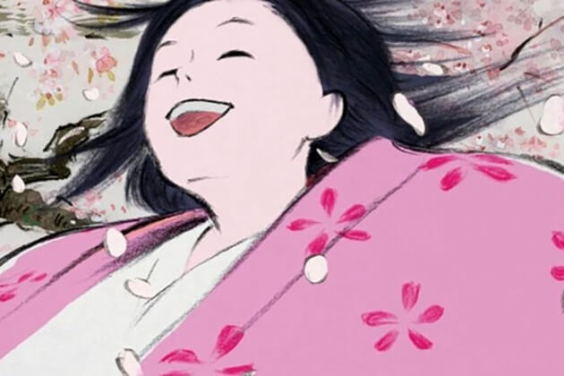 DFT Family: The Tale Of Princess Kaguya