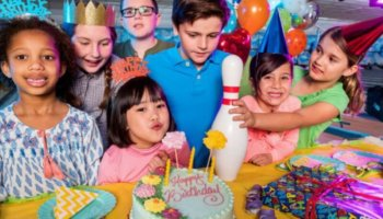 GIVEAWAY: Birthday Party @ Escape