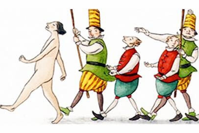 Emperor's New Clothes By Hans Christian Andersen