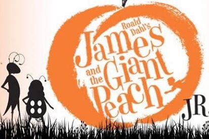 CANCELLED-James And The Giant Peach Jr.