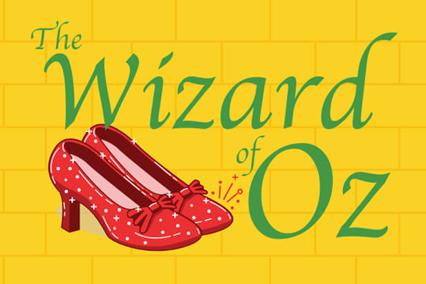 The Wizard Of Oz – Children's Play