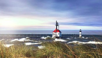 7 Ways To Virtually Experience Michigan's Top Destinations