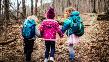 10 Things You CAN Do This Weekend With KIDS