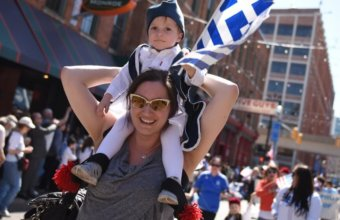 Family + Dining Guide To Greektown Detroit