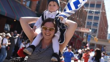 Family Guide To Greektown Detroit (and Giveaway)