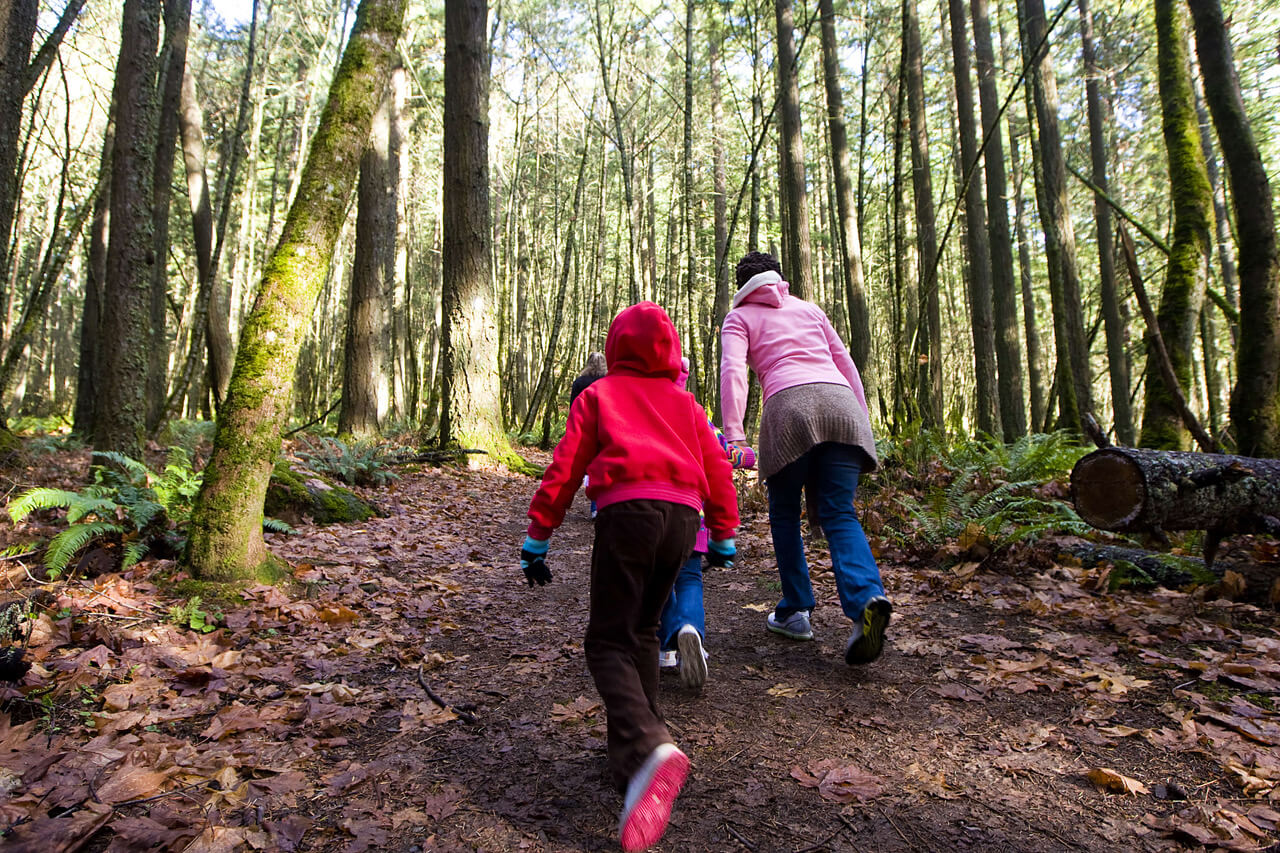 Metro Detroit Family Hiking Guide
