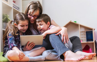 The Best Apps You Can Let Your Kids Play Without Feeling Guilty