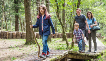 Metroparks Offer FREE Admission + Activities