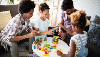 5 Fun Brain Breaks For Kids (and Parents)
