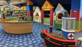 4 Awesome Libraries For Kids In Metro Detroit