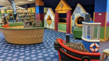 4 Best Libraries To Visit With Kids In Metro Detroit