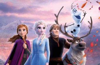 Frozen 2 And 5 More Reasons To Get Disney+ This Month