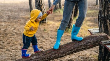 7 Outdoor Adventures To Have At Home With Kids