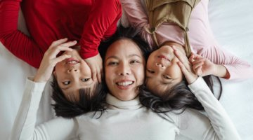6 Ways To Pamper Yourself At Home With Kids (GIVEAWAY Included)