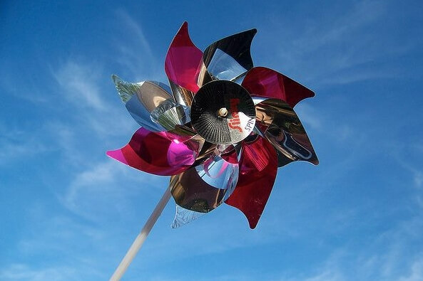 CANCELLED-Make Wind Toys And Soap Bubble Makers