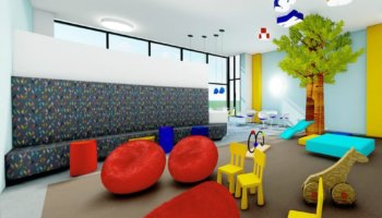 Social Tykes Announces New Detroit Play Cafe For Kids