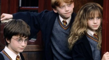 Harry Potter At Home Helps You Homeschool With FREE Books, Activities + Videos