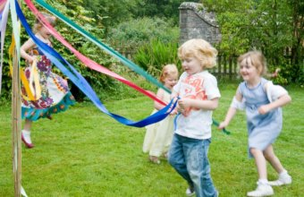 Fun Ways To Celebrate May Day At Home