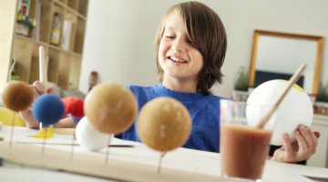 10 Easy At-Home STEM Activities For Earth Day