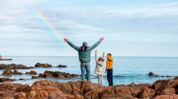 5 Ways To Spark Joy Within Your Family