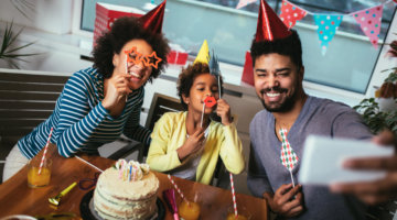 5 Ways To Make Your Kid's Birthday Special During Quarantine