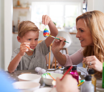 10 Things You CAN Do This EASTER Weekend