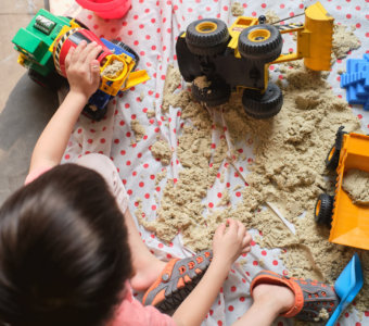 10 Fun Sensory Play Ideas For Kids