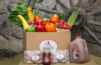 Blake's Farm Share Program Is Back For 2021