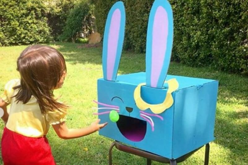 Fun + Easy Easter Games To Play At Home