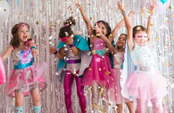 Daily Inspiration Guide For Those Home With Kids: Girl Power