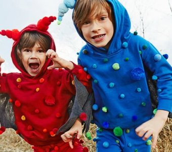 Daily Inspiration Guide For Those Home With Kids: Monsters