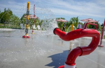 2020 Guide To Metro Detroit's Splash Parks