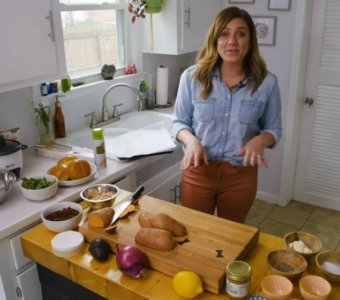Blake Farms Launches New Cooking Show With Easy + Local Recipes