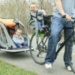 Biking With Kids: Tips, Trails + Equipment