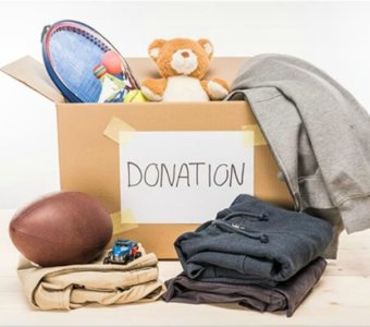 Guide To Local Organizations Accepting New + Used Items For Donation In Metro Detroit