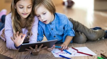 FREE Virtual Events To Do With Kids At Home This Week