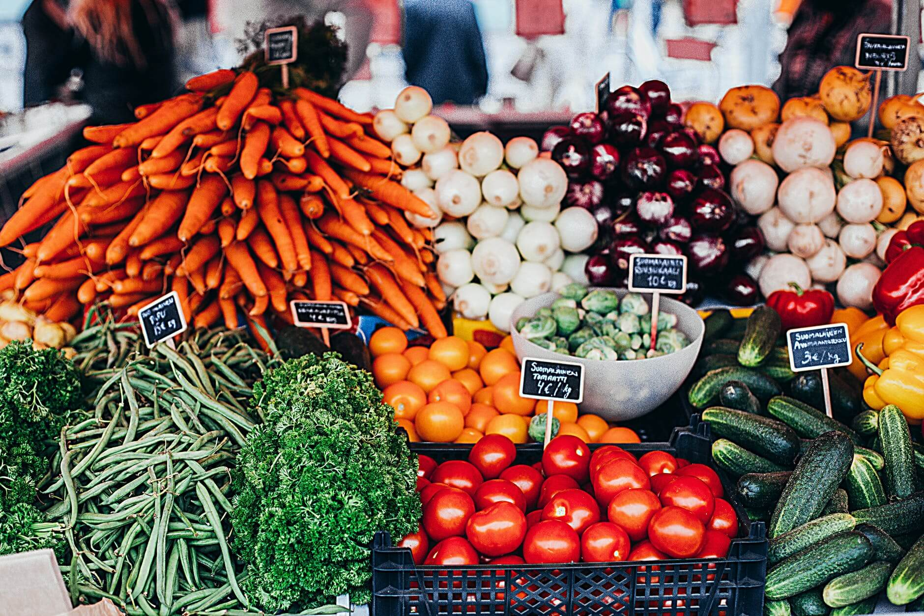 2020 GUIDE TO METRO DETROIT FARMERS MARKETS