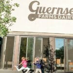 Now Open: Guernsey Dairy Farms Store