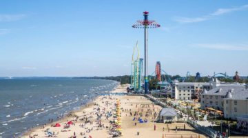 ANNOUNCED: Cedar Point Opening Day