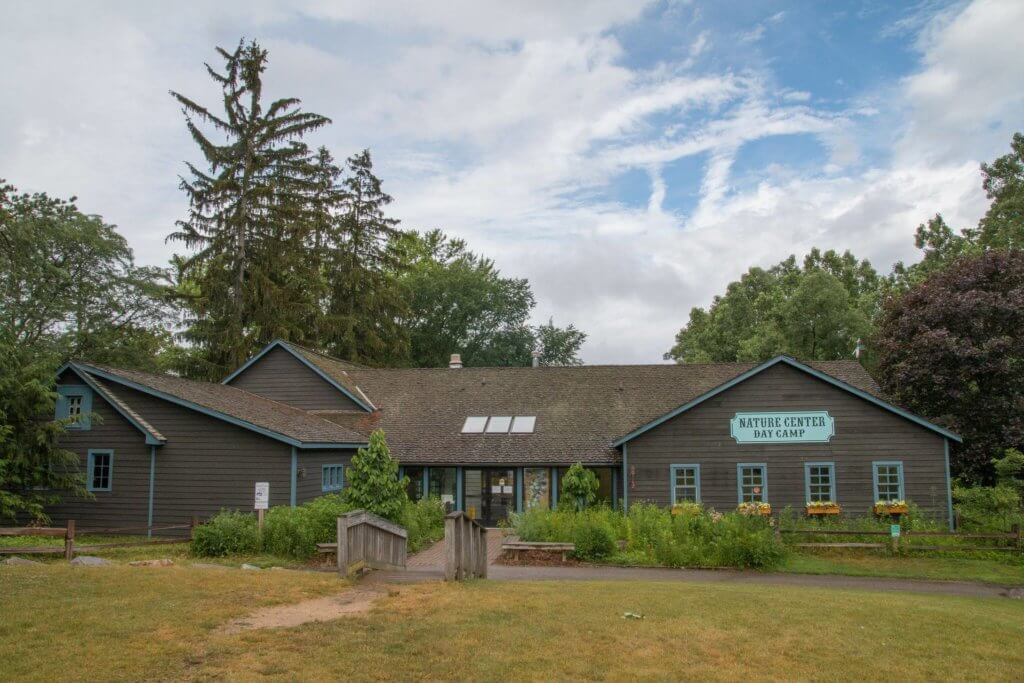 farmington nature center