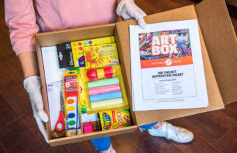 Get Creative With Camp: Box Camp Offerings From Metro Detroit Favorites