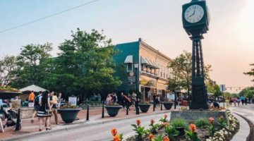 5 Reasons To Visit Northville With Kids This Summer