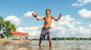 Family Guide To Michigan State Parks In Metro Detroit